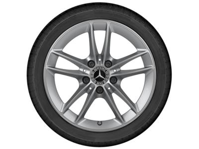 Диски Mercedes A class W177 R16