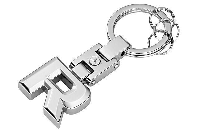 Брелок для ключей, Typo R