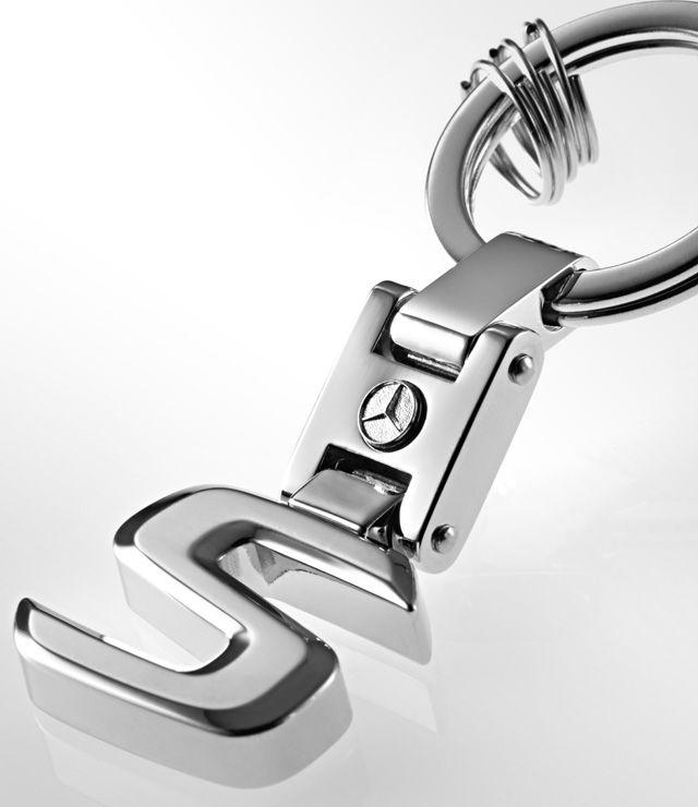 Брелок для ключей, Typo S(НЕ ПОСТАВЛЯЕТСЯ)