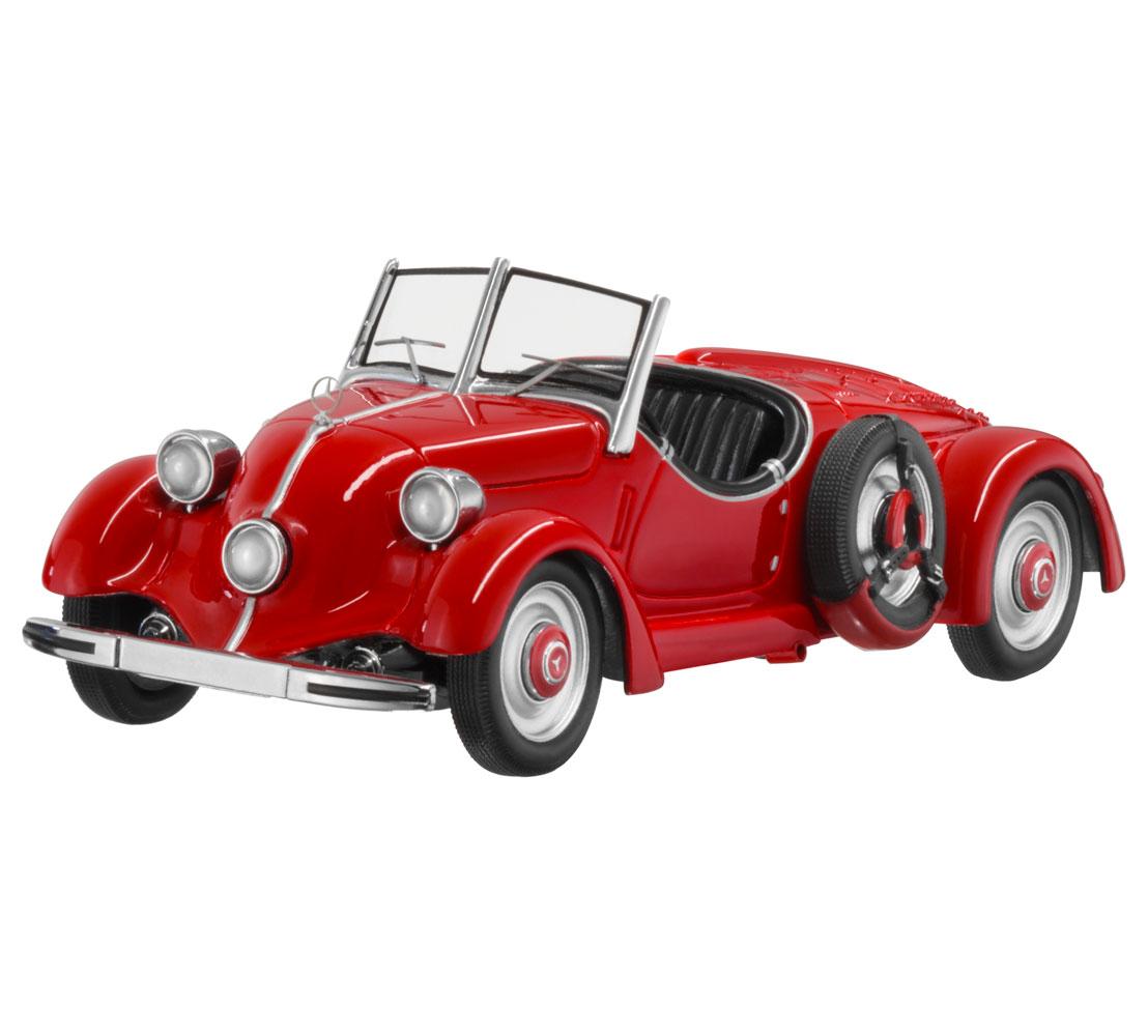 Модель 150 спортивный родстер W 30 (1935)