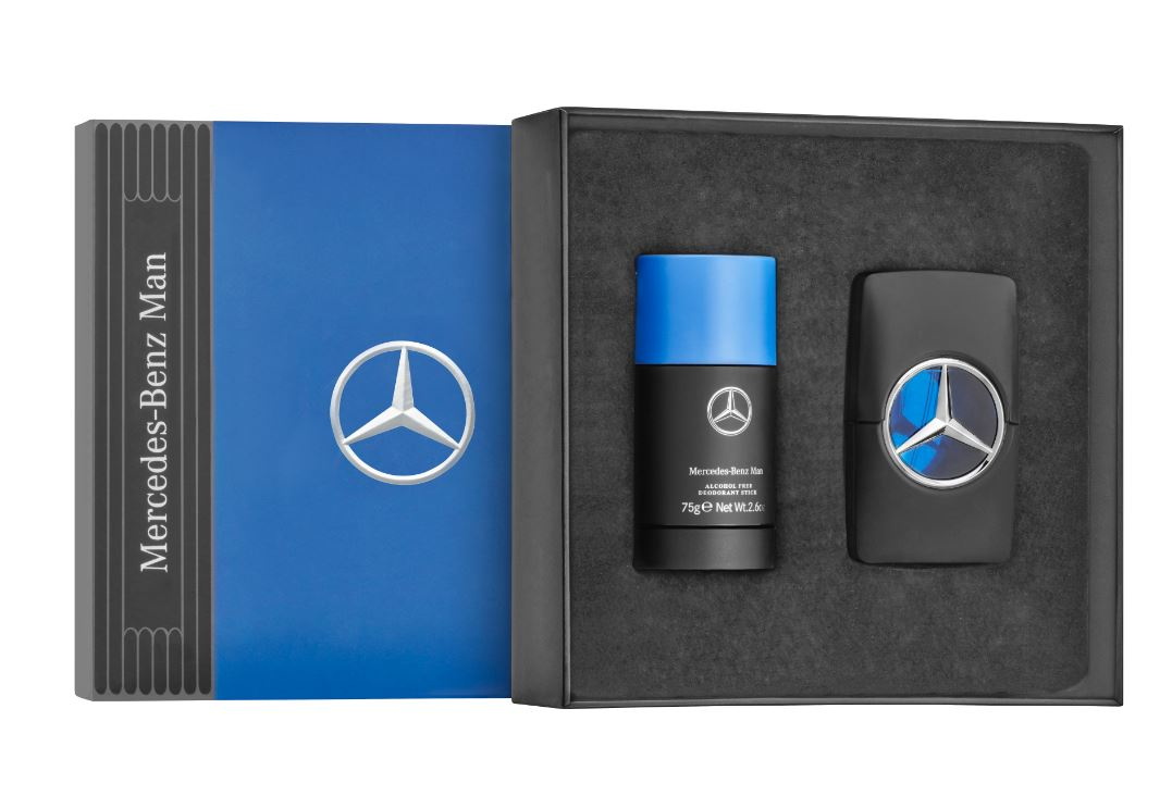 Подарочный набор Mercedes-Benz для мужчин