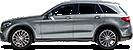 Mercedes GLC-class (X253/C253)