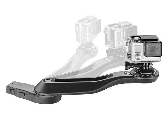 Держатель для камеры ActionCam, Style & Travel Equipment