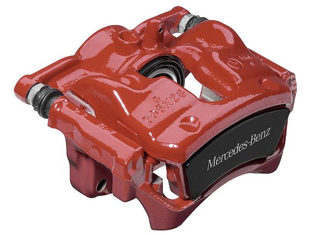 Комплект тормозной системы Mercedes-Benz Sport Equipment