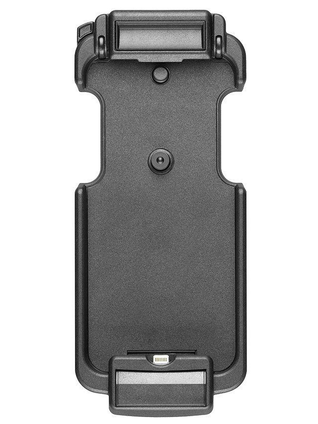 Держатель с зарядным устройством для iPhone® 5