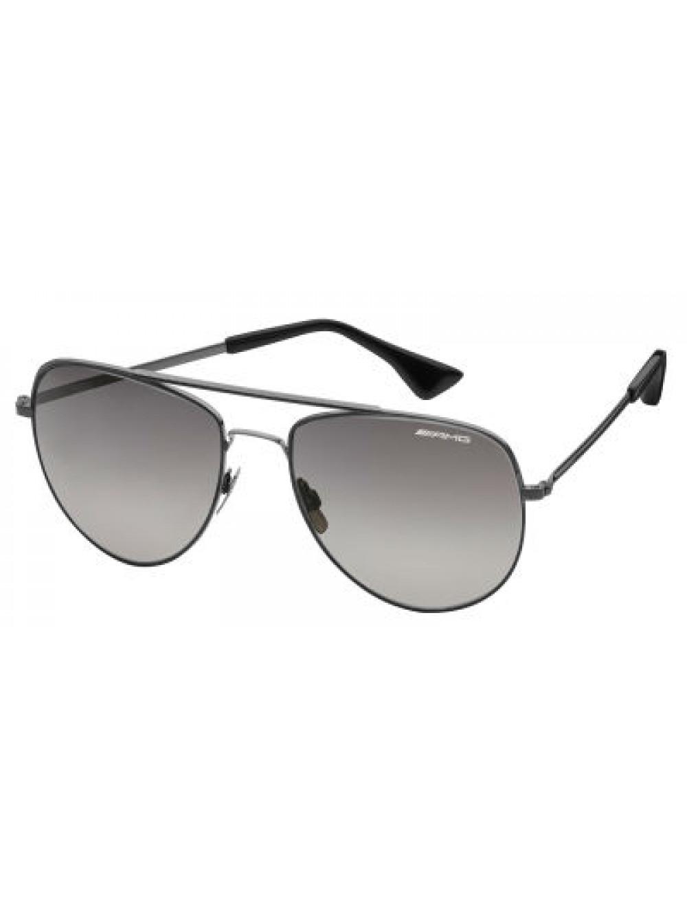 Солнцезащитные очки Mercedes-AMG Sunglasses, Essentials, Gunmetal