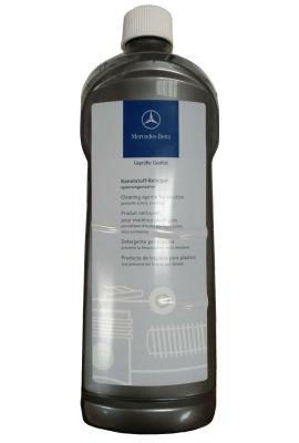 Очиститель Mercedes для пластиковых поверхностей салона, 1л