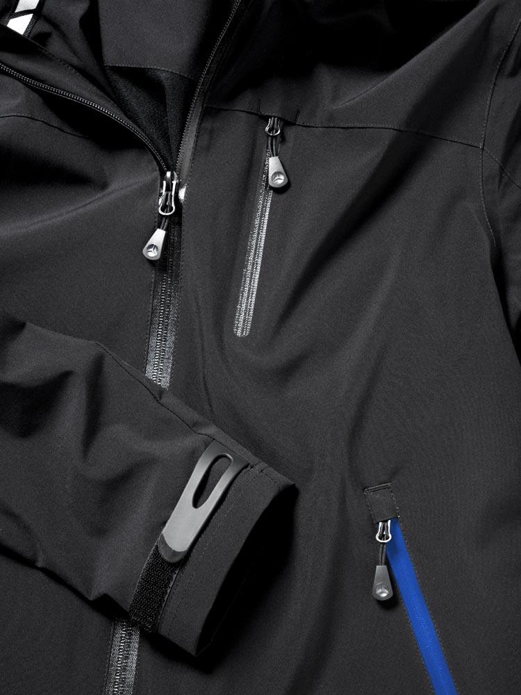 Куртка Softshell мужская