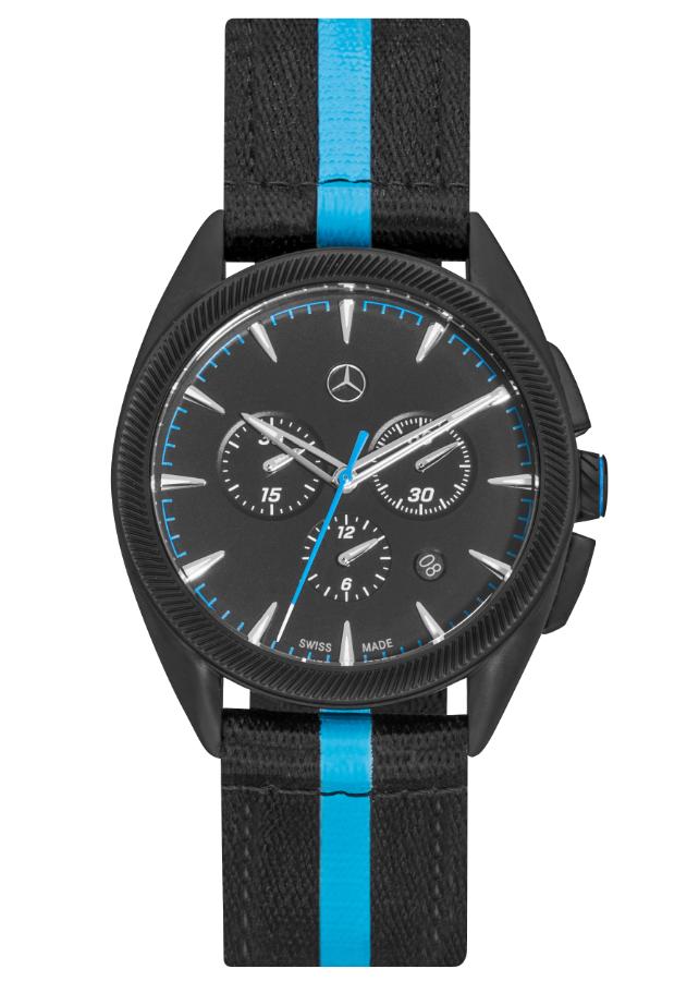 Часы-хронограф мужские Sport Fashion