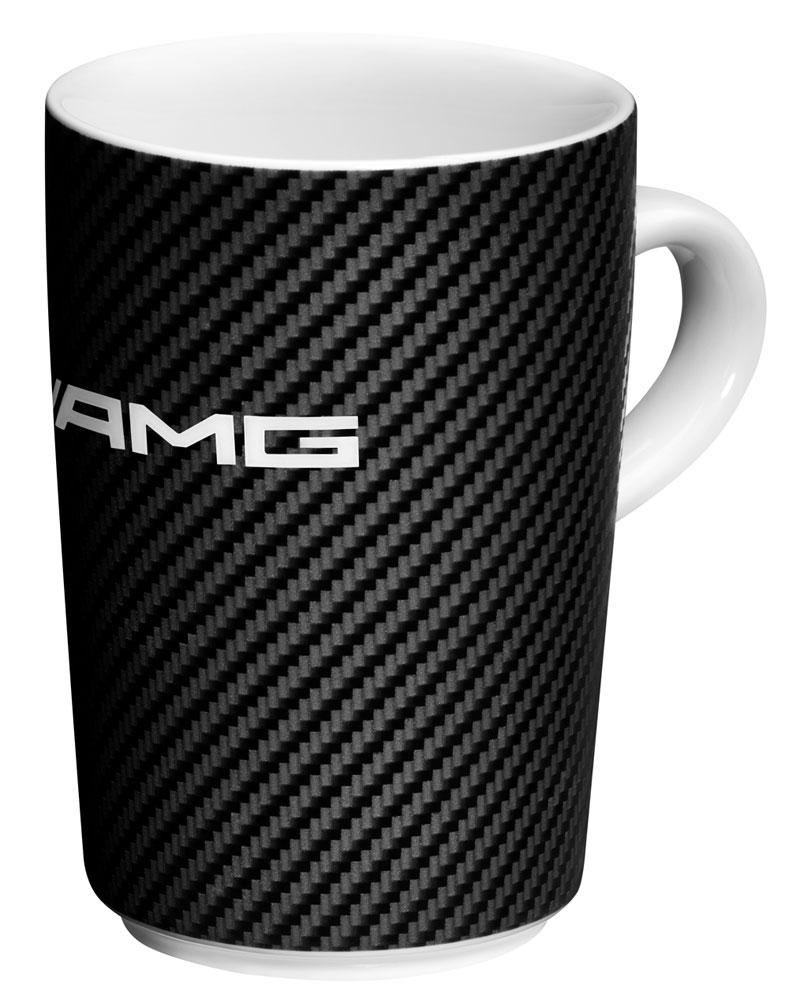 Кружка AMG
