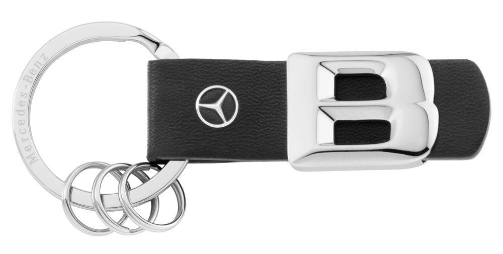 Брелок Mercedes-Benz B-class Keyring