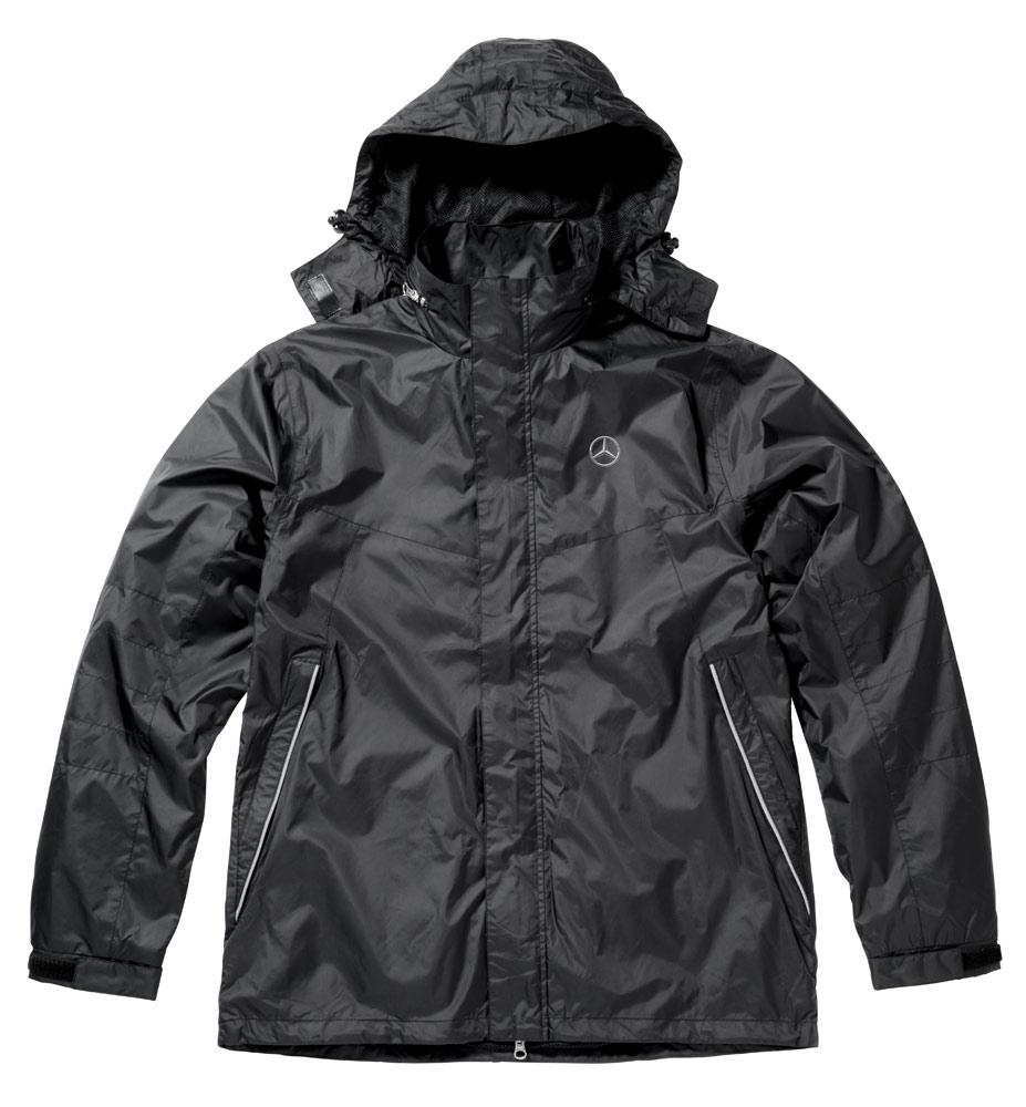 Куртка непромокаемая мужская