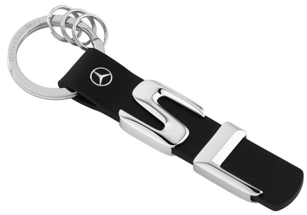 Брелок Mercedes-Benz Key Ring, Model Series SL