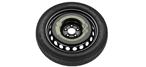 Аварийные колёса (докатки) Mercedes