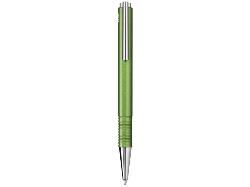 Шариковая ручка, Логотип LAMY «Зеленый эльбаит»