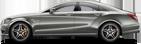 Mercedes CLS-class (C218/C219)
