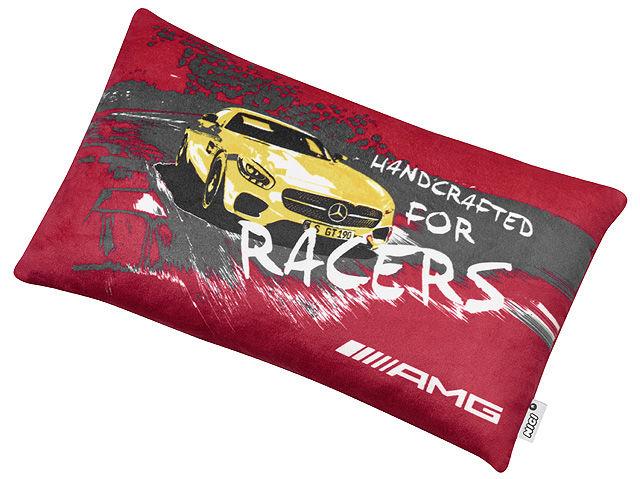 Подушка, AMG GT
