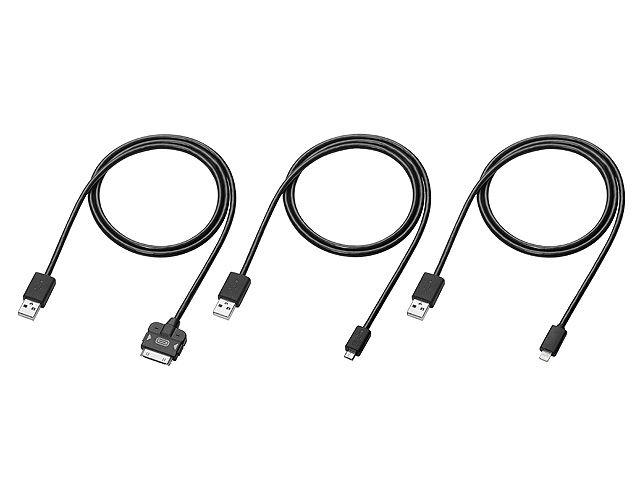 Набор кабелей Media InterfaceNTG5, NGT5.5