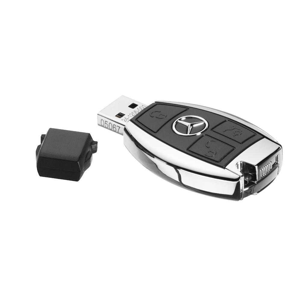 USB-накопитель, 16 ГБ