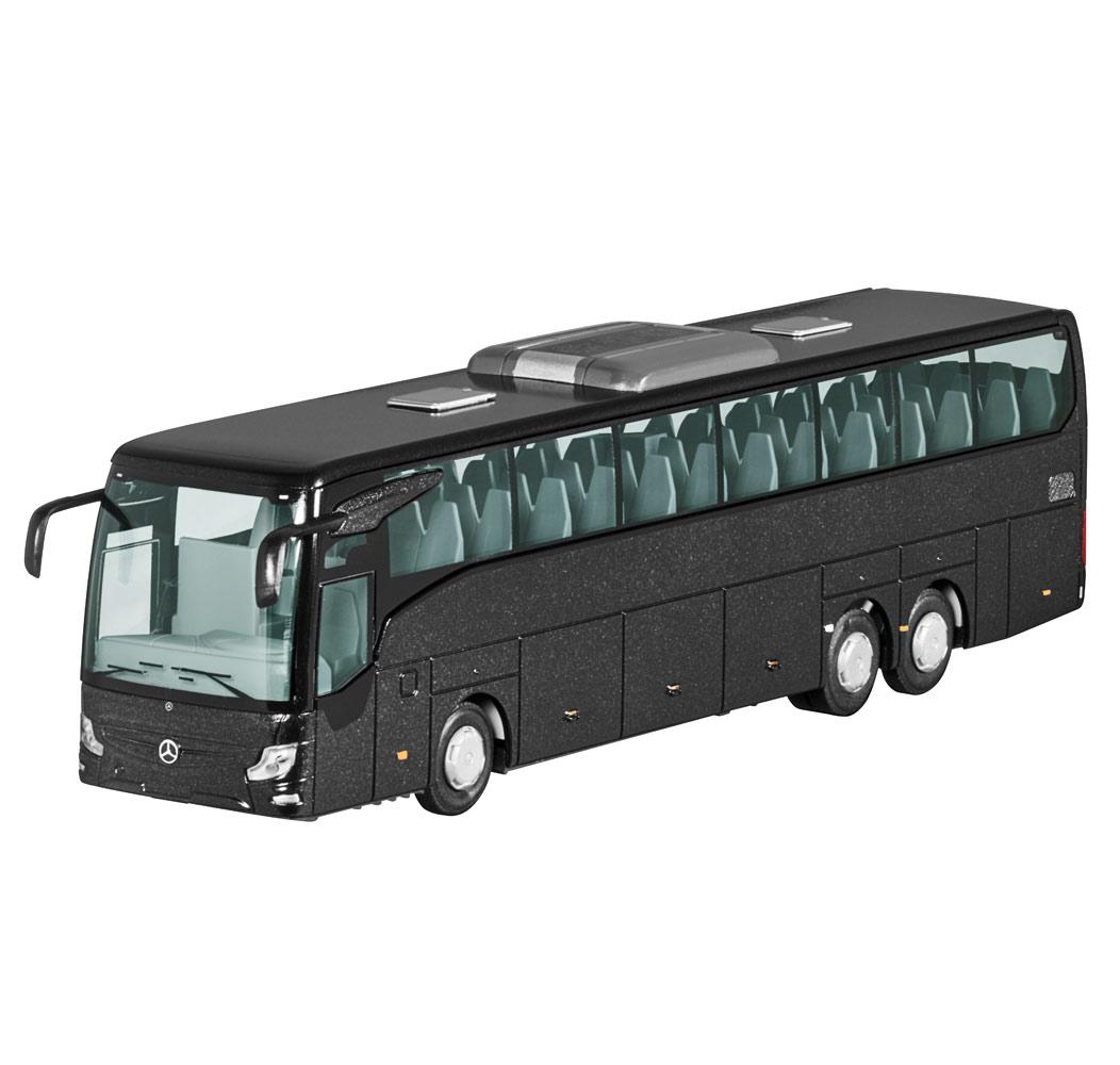 Модель Tourismo M «Черный бриллиант», AWM Automodelle, 1:87