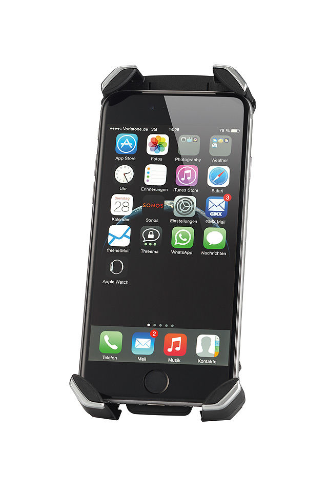 Универсальный держатель для смартфона