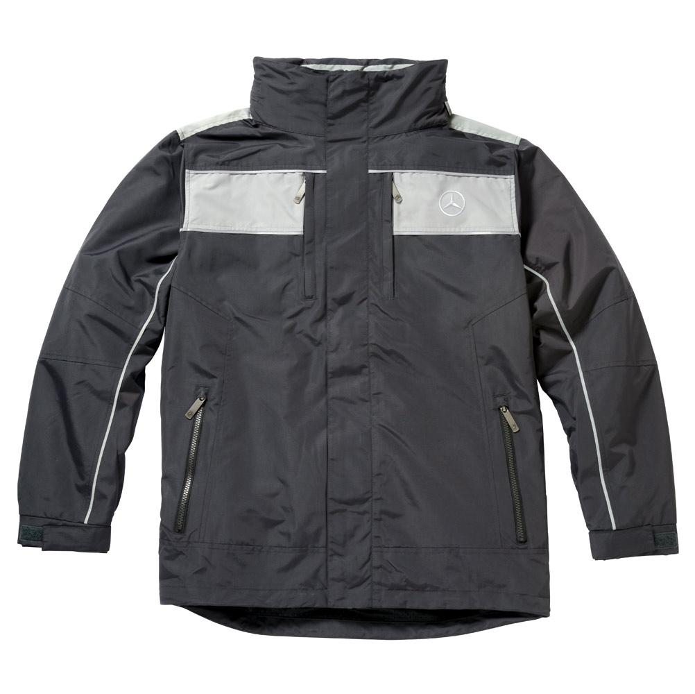 Куртка «2 в 1» мужская
