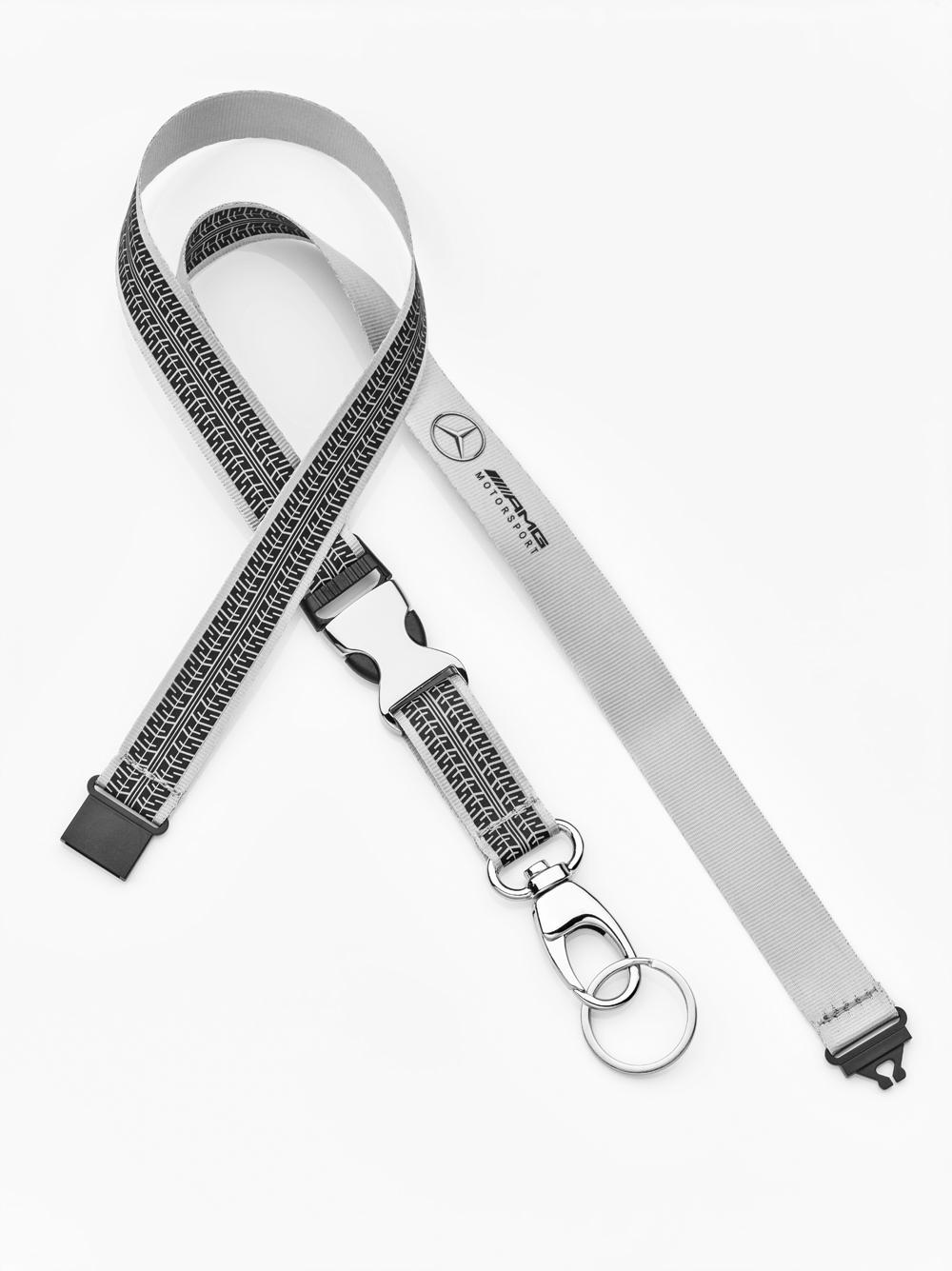 Шнурок для бейджиков/ключей