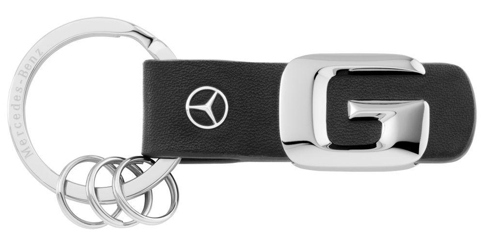 Брелок Mercedes-Benz G-class Keyring Classic