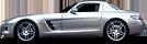 Mercedes SLS-class (C197)