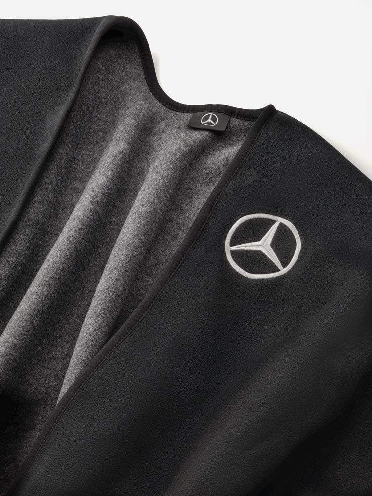 Пончо,FRAAS для Mercedes-Benz