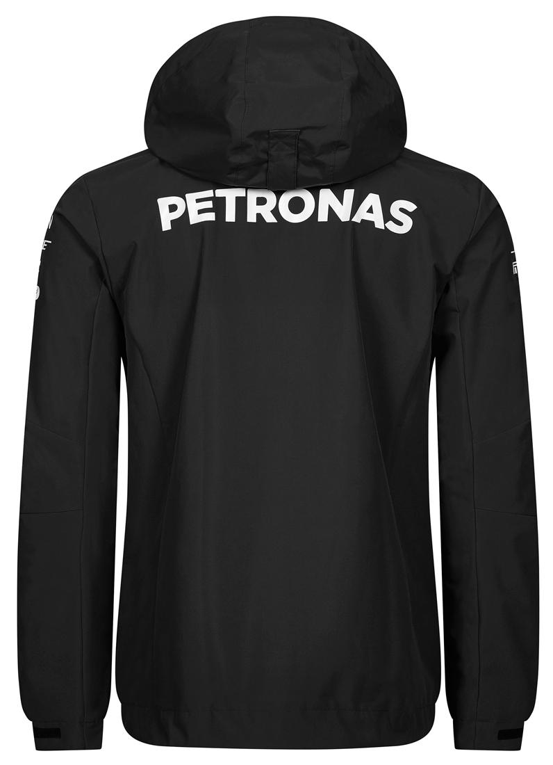 Куртка команды MERCEDES AMG PETRONAS MOTORSPORT «Формулы-1»