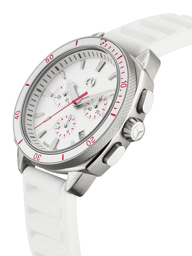 Часы-хронограф женские, Sport Fashion 2