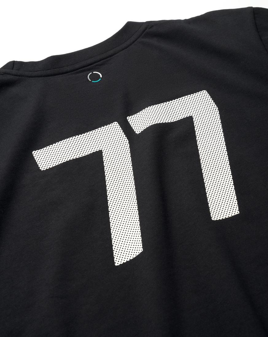 Мужская футболка, VB
