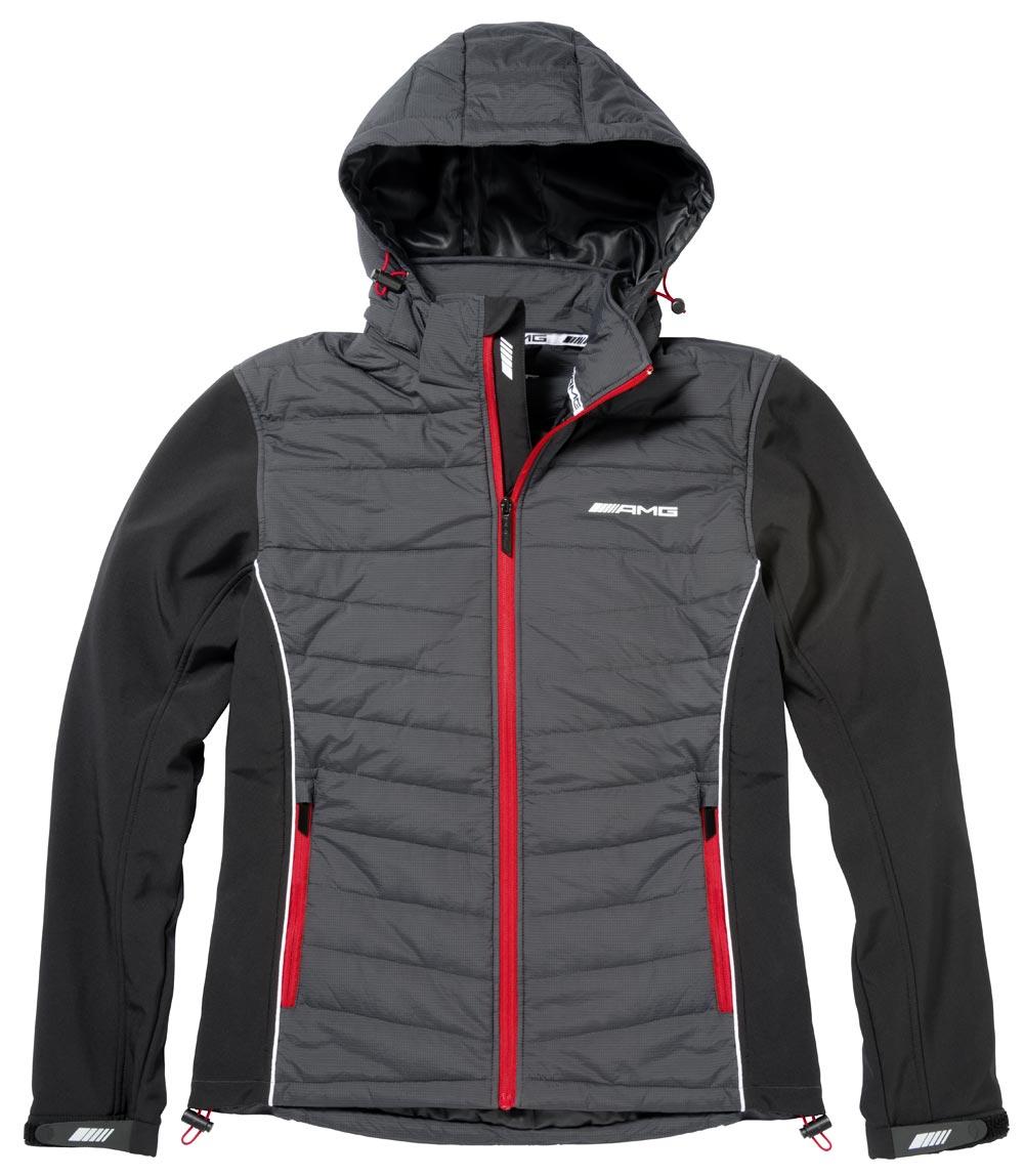 Куртка мужская Softshell