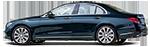 Mercedes E - class (W213/238)