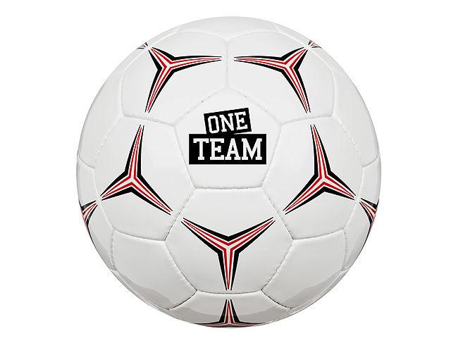 Футбольный мяч, ONE TEAM