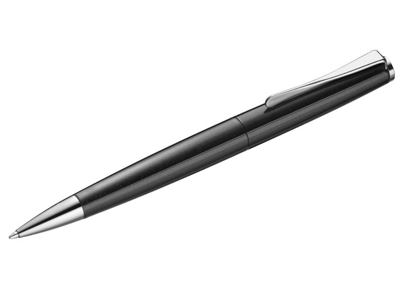 Шариковая ручка, Студия LAMY «Черный обсидиан»