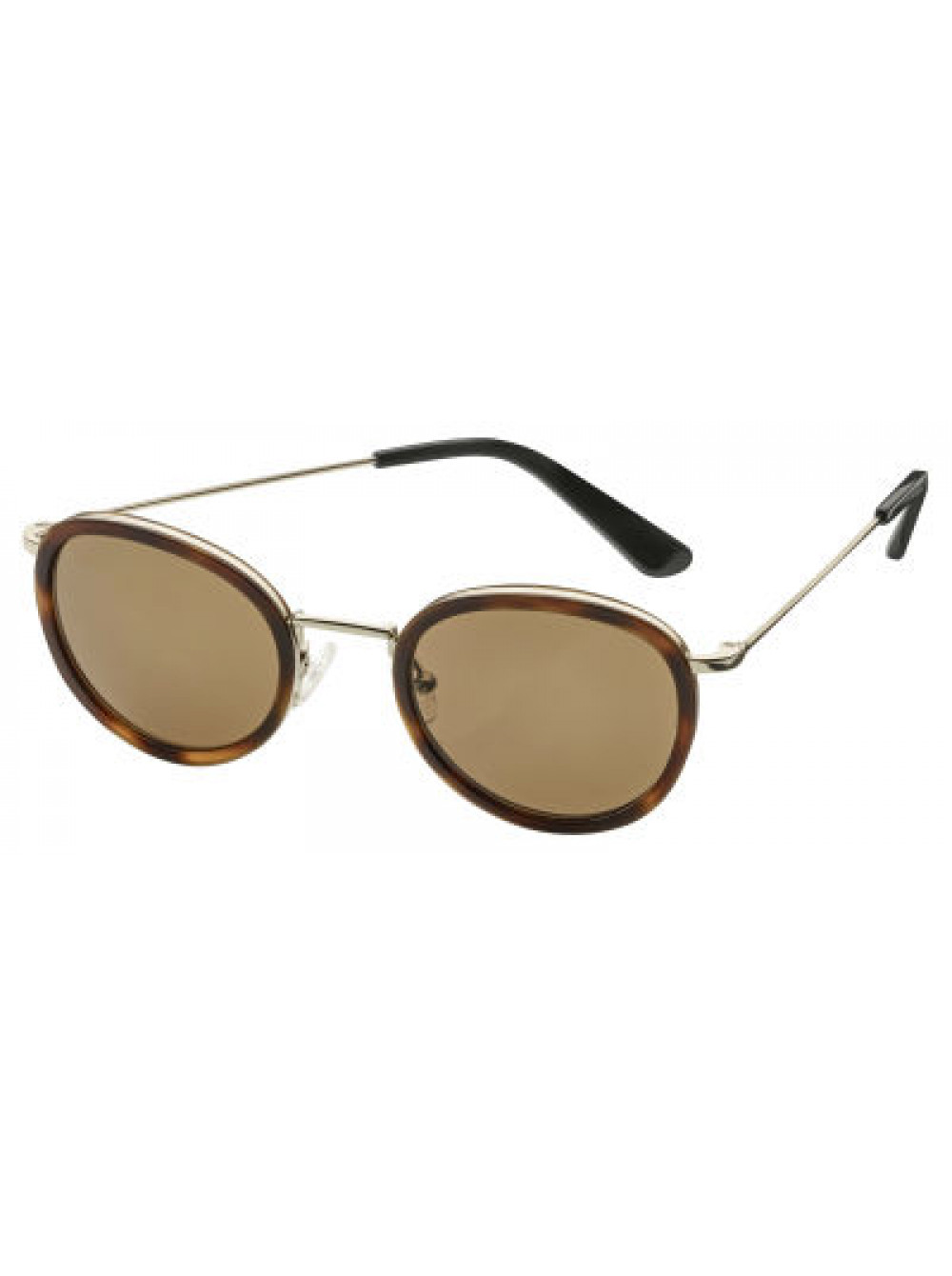 Женские солнцезащитные очки Mercedes-Benz Women's Sunglasses, Lifestyle, havana brown / gold