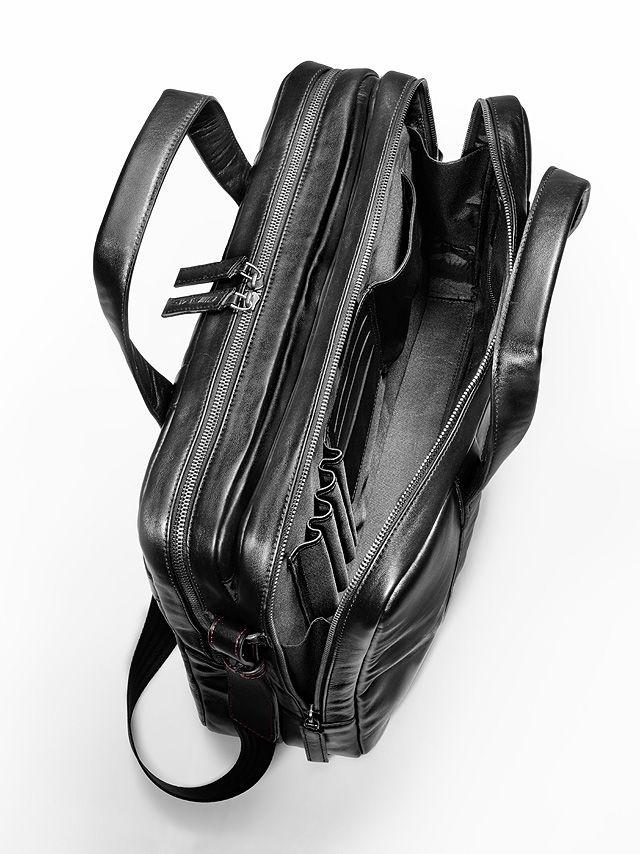 Деловая сумка, AMG