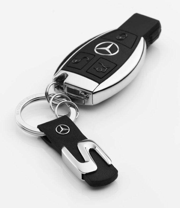 Брелок Mercedes-Benz S-class Keyring Classic