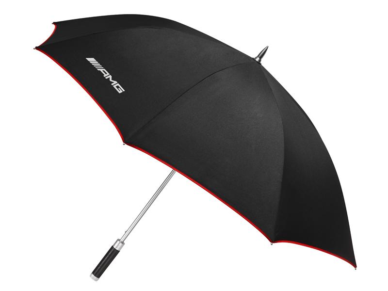 Прогулочный гостевой зонт AMG