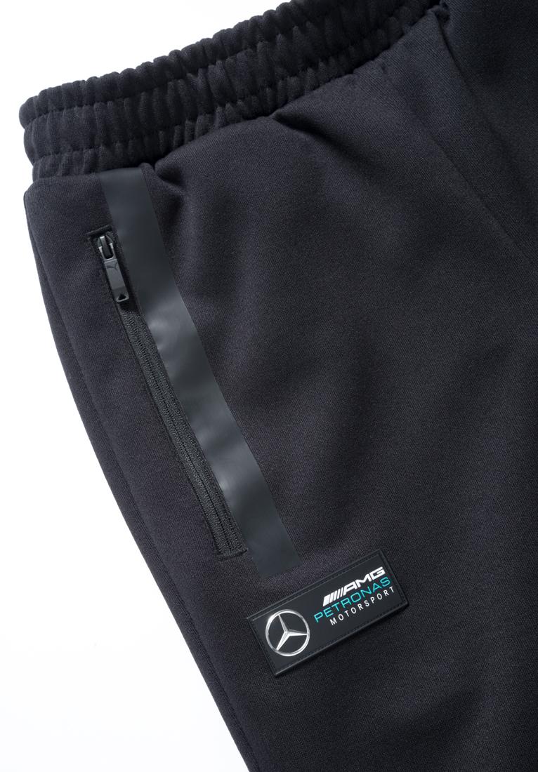 Мужские шорты, черные