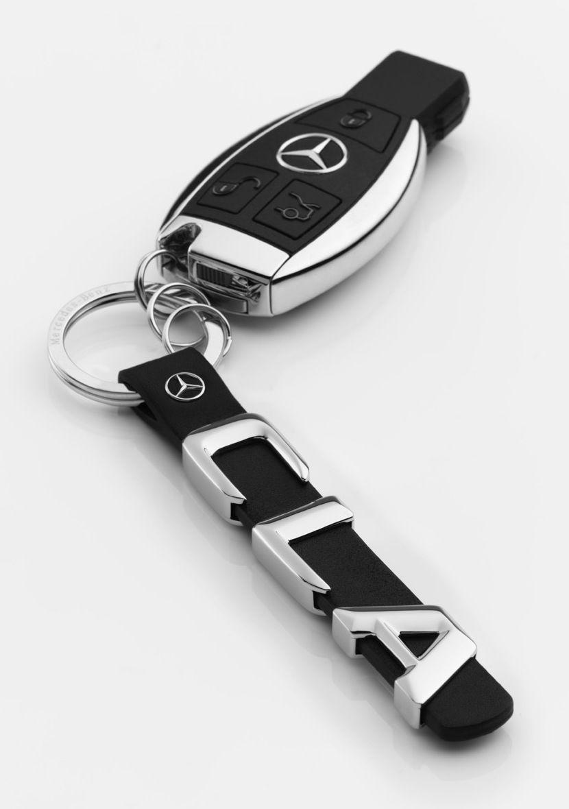 Брелок Mercedes-Benz CLA-class Keyring, Classic