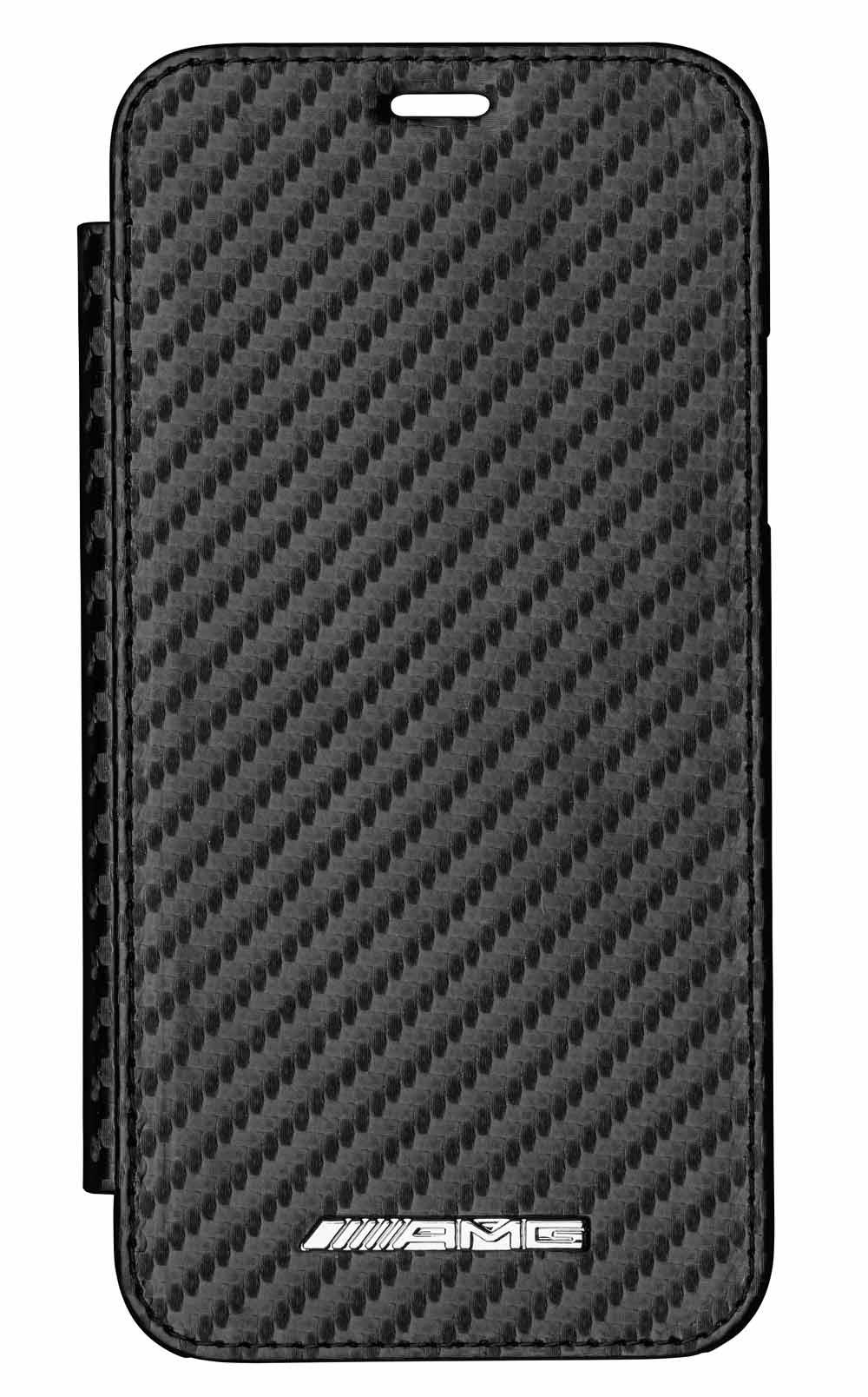 Чехол для iPhone® X AMG