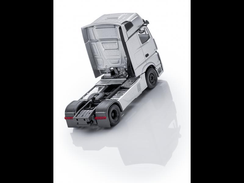 Модель Actros, FH25, Седельный тягач