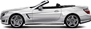 Mercedes SL-class (W231/W230)