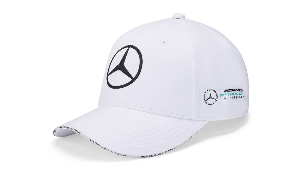 Бейсболка Mercedes F1 Team, Season 2020