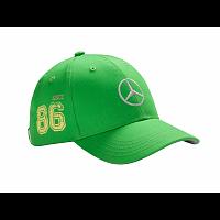 Бейсболки и шапки